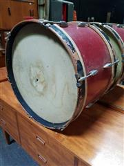 Sale 8476 - Lot 1012 - A Stratford Base Drum