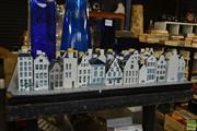 Sale 8563T - Lot 2347 - Collection of Bols KLM House Miniatures