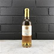 Sale 9088W - Lot 23 - 2009 Chateau Suduiraut, 1er cru classe, Sauternes - 375ml half-bottle