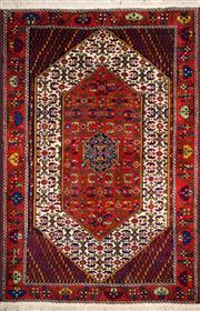 Sale 8323C - Lot 31 - Persian Herati 195cm x 130cm RRP $1600