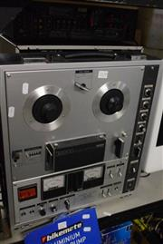 Sale 8346 - Lot 2170 - SONY Reel to Reel Player