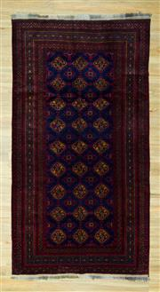 Sale 8601C - Lot 9 - Afghan Qunduzi 274x143