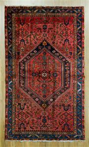 Sale 8601C - Lot 11 - Persian Shiraz 210x125