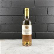 Sale 9088W - Lot 25 - 2010 Chateau Suduiraut, 1er cru classe, Sauternes - 375ml half-bottle
