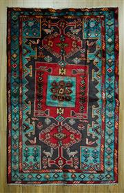Sale 8601C - Lot 12 - Persian Hamadan 200x128
