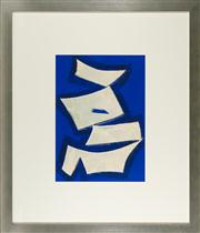 Sale 8844 - Lot 92 - Artist Unknown - Geometric Abstract