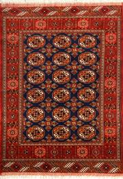 Sale 8323C - Lot 34 - Persian Turkman 157cm x 111cm RRP $1200