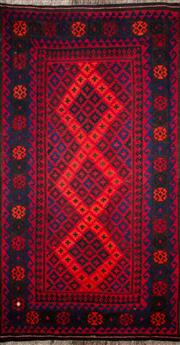 Sale 8323C - Lot 35 - Persian Kilim 250cm x 135m RRP $400