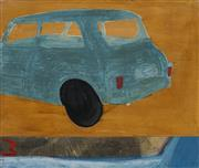Sale 8708A - Lot 565 - Robert Moore (1964 - ) - Mini, 1993 28.5 x 33cm