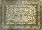 Sale 8256B - Lot 69 - Persian Kashan 400cm x 290cm RRP $3000