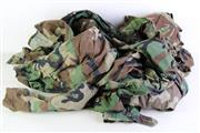 Sale 8952M - Lot 619 - A Collection Of Military Uniforms