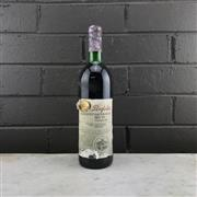 Sale 9905W - Lot 676 - 1x 1987 Penfolds Bin 707 Cabernet Sauvignon, South Australia
