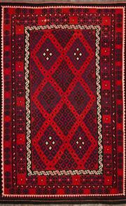 Sale 8323C - Lot 37 - Persian Kilim 310cm x 200cm RRP $1200