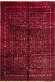 Sale 8307A - Lot 5 - Afghan Kal Mohamadi 300cm x 200cm RRP $2000