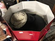 Sale 8702 - Lot 2444 - Collection of Hats