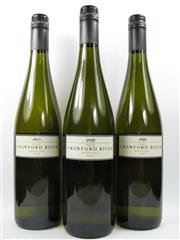 Sale 8238 - Lot 1665 - 3x 2006 Crawford River Riesling, Henty