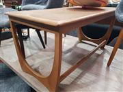 Sale 8863 - Lot 1018 - Retro Timber Coffee Table