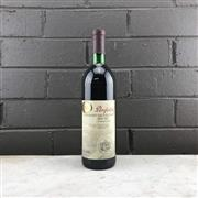 Sale 9905W - Lot 679 - 1x 1987 Penfolds Bin 707 Cabernet Sauvignon, South Australia