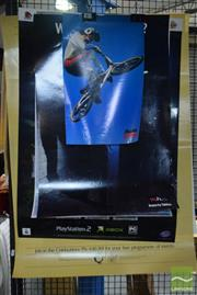 Sale 8530 - Lot 2081 - Collection of Various Posters incl. XBox, etc