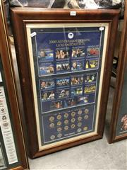 Sale 8797 - Lot 2166 - The Daily Telegraph: 2000 Australian Olympic Gold Medallists