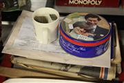 Sale 8300 - Lot 85 - Catalogued & Boxed Charles & Diana Commemorative Wares