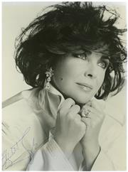 Sale 8555A - Lot 5051 - Elizabeth Taylor