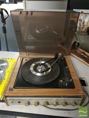 Sale 8548 - Lot 2214 - Thorn Record Player
