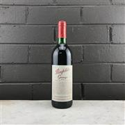Sale 9905W - Lot 657 - 1x 1995 Penfolds Bin 95 Grange Shiraz, South Australia