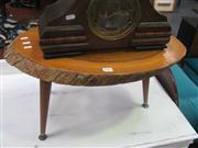 Sale 7944A - Lot 1062 - Timber Slice Occasional Table