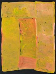 Sale 8382 - Lot 531 - Kudditji Kngwarreye (c1928 - 2017) - My Country 88 x 68cm