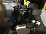 Sale 8759 - Lot 2138 - Electronic Drum Kit