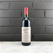 Sale 9905W - Lot 654 - 1x 1997 Penfolds Bin 95 Grange Shiraz, South Australia