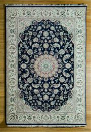 Sale 8700C - Lot 43 - Persian Indo Nain 184cm x 269cm