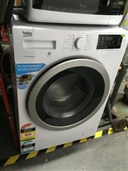 Sale 8759 - Lot 2120 - Beko Front Load Washing Machine