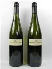 Sale 8238 - Lot 1672 - 2x 2013 Crawford River Riesling, Henty