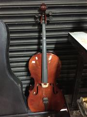Sale 8659 - Lot 2222 - Cello