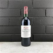 Sale 9905W - Lot 694 - 1x 1995 Penfolds St Henri Shiraz, South Australia
