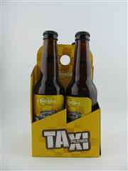 Sale 8353A - Lot 850 - 24x Two Brothers Taxi Pilsener, Victoria