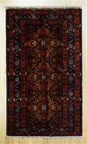 Sale 8601C - Lot 35 - Persian Baluchi 210x119