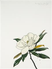 Sale 8907 - Lot 501 - David Rose (1936 - 2006) - Magnolia (Colour Study), 1985 76 x 56.5 cm