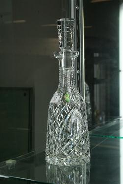 Sale 7914 - Lot 32 - Waterford Crystal Decanter