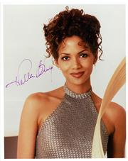 Sale 8555A - Lot 5061 - Halle Berry
