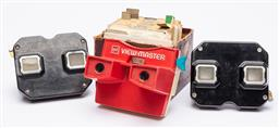 Sale 9170H - Lot 100 - Viewmaster slide viewers together with a quantity of slides