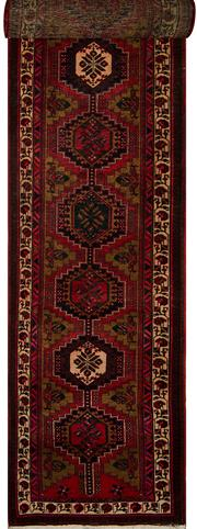 Sale 8418C - Lot 66 - Persian Hamadan 427cm x 100cm