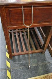 Sale 8013 - Lot 1419 - Old Victorian Toasting Fork