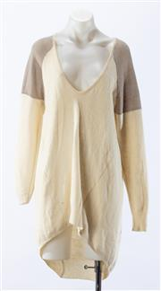 Sale 8910F - Lot 74 - A Kylie Hawkes oversize knit