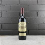 Sale 9062 - Lot 777 - 1x 2001 Kay Brothers Amery Vineyards 'Block 6' Old Vine Shiraz, McLaren Vale - 109 year old vines