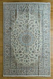 Sale 8700C - Lot 47 - Super Fine Persian Nain 310cm x 205cm