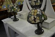 Sale 8054 - Lot 1057 - Pair of Table Lamps