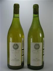 Sale 8238B - Lot 94 - 2x McWilliams Mount Pleasant Semillon, Hunter Valley - 1x 1998 Lovedale, 1x 1996 Elizabeth